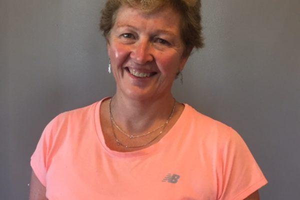 Sue Clarry